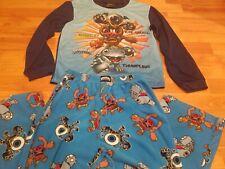 skylanders boys skylanders pajamas
