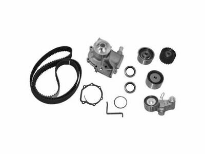Timing Belt Kit For 2005-2006 Saab 92X 2.5L H4 EJ253