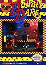 Double Dare (partially lost Nickelodeon game show; 1986