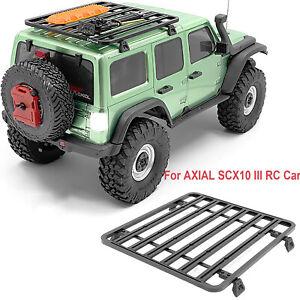 axial scx10 iii jeep rc model auto