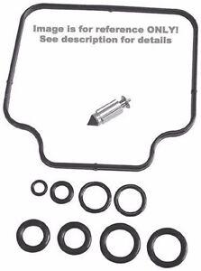 K&L Supply 18-2431 Carb Repair Kit for 1982-83 Honda VF750
