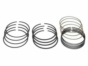 For 1993-2009 Volkswagen Jetta Piston Ring Set 36289MB