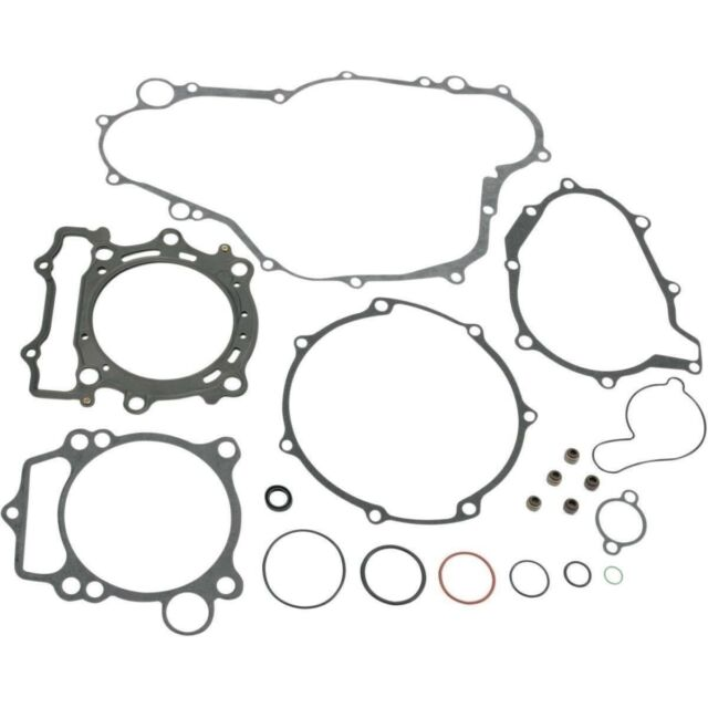 Moose Racing MX M808675 Complete Gasket Set Yamaha WR400F