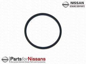 GENUINE NISSAN INFINITI OIL COOLER O-RING SEAL GASKET