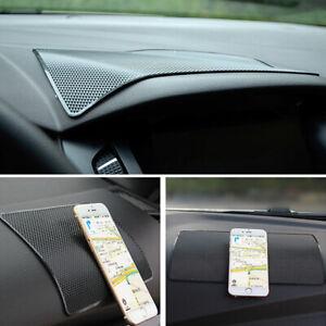 details sur tapis anti derapant pour telephone portable support gps tableau de bord voiture
