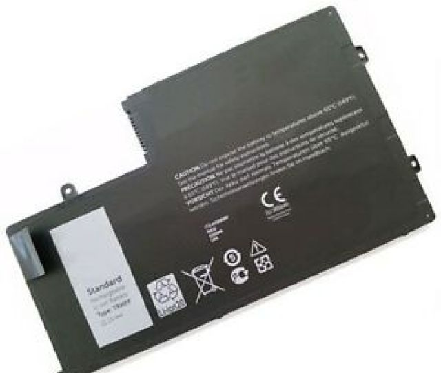 Image Is Loading New Laptop Battery For Dell Latitude 3450 3550