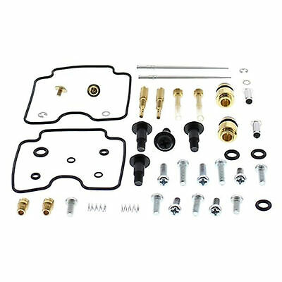 All Balls Carburetor Carb Rebuild Repair Kit for Yamaha V