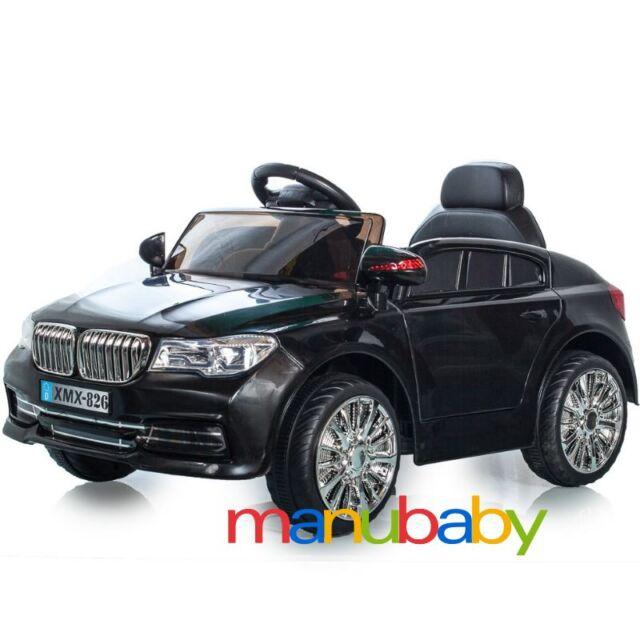 Auto elettriche per bambini con telecomando  Macchine per