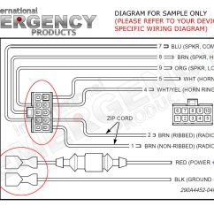 Federal Signal Pa300 Siren Wiring Diagram 3 Phase Motor 10 Pin Connector Plug For 69000 690001 Norton Secured Powered By Verisign