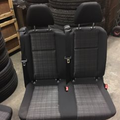 Van Sofa Bed Seat Cushions Sizes Conversion Seats Ebay Autos Post
