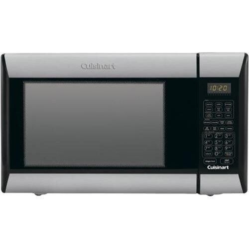 cuisinart cmw 200 convection microwave oven and grill stainless steel for sale online ebay