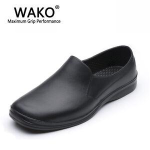 Anti Slip Oil Resistant Shoes