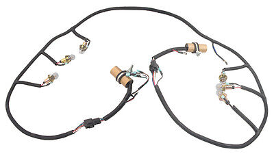 1967 Mustang Tail lamp Light Wiring Harness Sequential