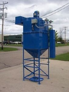 5 Hp Dust Collector