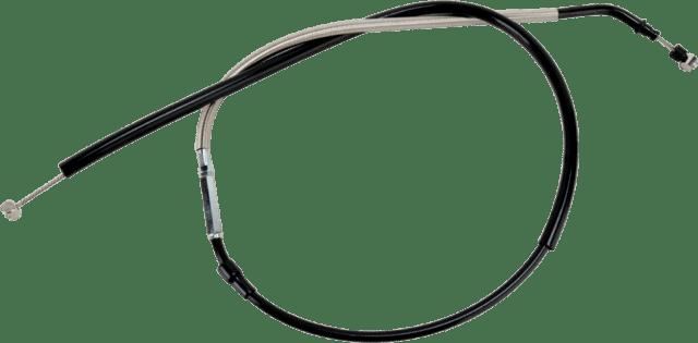 Motion Pro Black Vinyl Clutch Cable for 2005-15 Yamaha TT