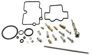 Yamaha YZ250F, 2012-2013, Carb / Carburetor Repair Kit
