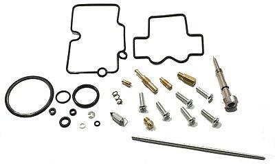 Yamaha YZ250F, 2012-2013, Carb / Carburetor Repair Kit