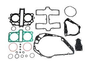 82-87 YAMAHA XS400 J/K DOHC ENGINE GASKET SET NEW CI
