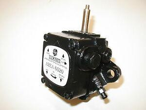 beckett oil doerr emerson electric motor wiring diagram suntec a2ea 6520 clean cut burner pump ebay image is loading