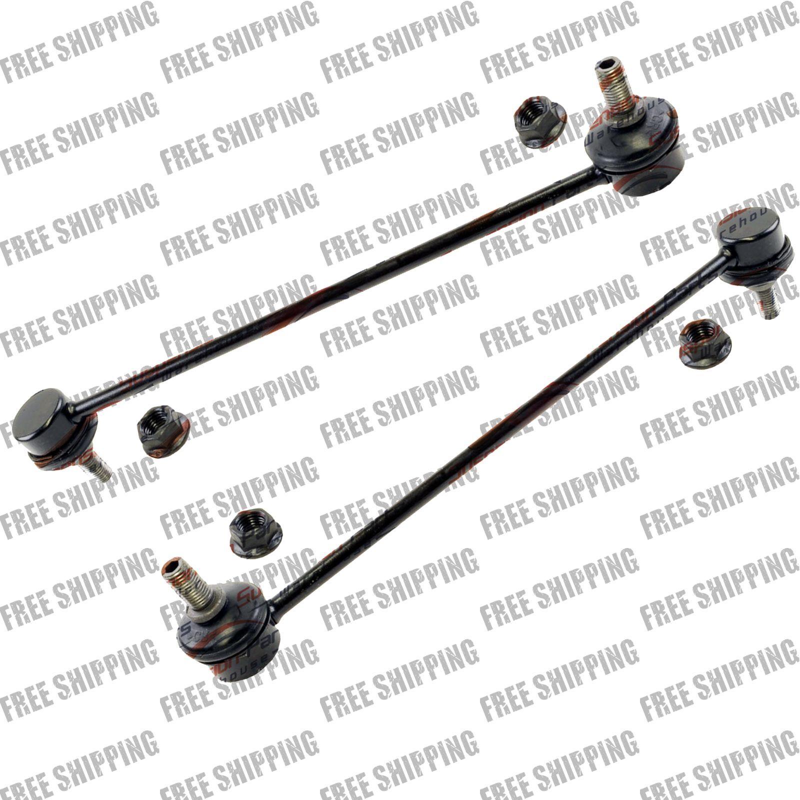 2 Stabilizer Sway Bar Mazda Mpv Protege 5 Dodge Caliber