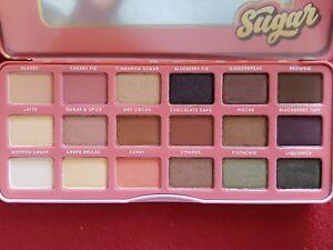 sweet peach palette # 34