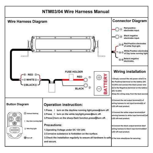 small resolution of 12v led light bar wiring diagram wiring diagram gp 12v led bar wiring diagram source 12v led off road