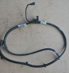 ford focus mk3 battery to starter motor wiring loom lead 1 6 tdci 2011 2018 ford sierra starter motor wiring ford starter motor wiring [ 1600 x 1071 Pixel ]