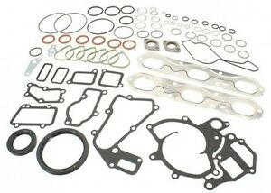 For Porsche Boxster Carrera Engine Full Gasket Set Reinz