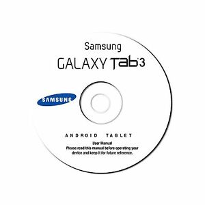 Samsung Galaxy Tablet Tab 3 8.0 (Wi-Fi, model SM-T310