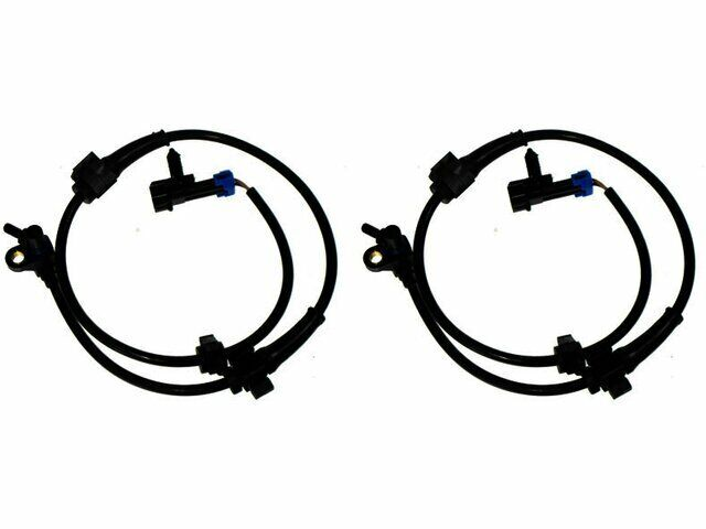 For 2000-2006 Chevrolet Tahoe ABS Speed Sensor Wiring