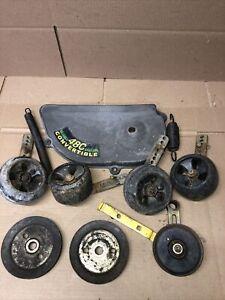 John Deere Gt245 Parts : deere, gt245, parts, Deere, GX345, GX335, GX255, GT245, LX277, LX288, LX280, GT235, Parts