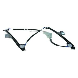 For Porsche Boxster 06-12 Window Regulator without Motor