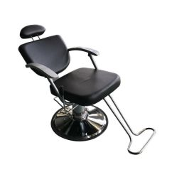 All Purpose Salon Chairs Reclining Glider Rocking Chair Walmart Black Fashion Hydraulic Barber Shampoo Spa 3w
