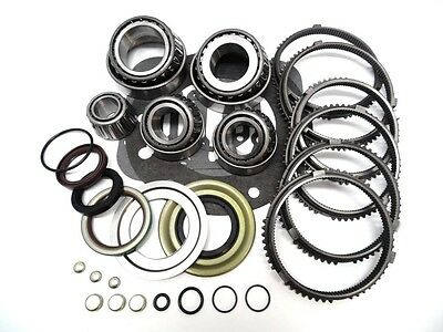 Ford ZF Truck 5-speed Transmission Rebuild Kit 1987-95