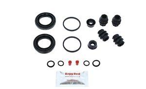 for Renault Trafic Rear L & R Brake Caliper Seal Repair