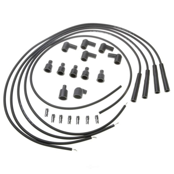Spark Plug Wire Set-Universal Wire Set Standard 3402 for