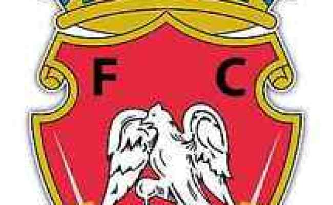Fc Penafiel Portugal Football Soccer Car Bumper Sticker