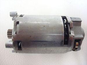 Dewalt 12v Drill Motor