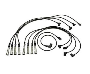 For Mercedes-Benz 450SEL 1977-1979 Spark Plug Wire Set