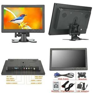 Loncevon-10.1 Inch Small Portable Laptop Computer Monitor With Hdmi Vga Port; Ra | eBay