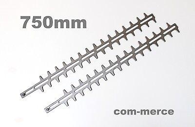 Stihl Heckenscheren Messersatz 750mm HS 75, 80