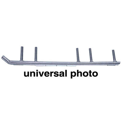 Shaper Bars~2015 Yamaha VK10 Viking Professional Stud Boy
