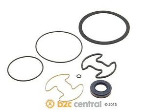 Hebmuller P/S Pump Repair Kit fits 1992-1999 Mercedes-Benz