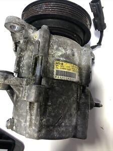 2006 Jeep Liberty Ac Compressor : liberty, compressor, LIBERTY, COMPRESSOR, 55111406AD, GENUINE