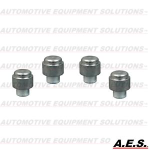Coats Tire Changer Machine Adjustable Clamp Button 8182250