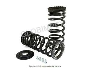 LAND ROVER DISCOVERY (1999-2004) Coil Spring Conversion