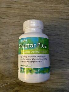 X Factor Plus : factor, Plexus, XFACTOR, Capsules, MultiVitamin, Dietary, Supplement, Factor
