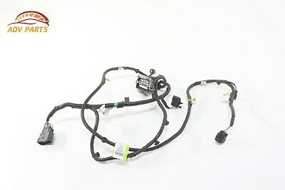 LINCOLN CONTINENTAL REAR SUBFRAME WIRE WIRING HARNESS OEM
