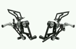 CNC Racing Ducati Monster S2R 800/1000 S4R S4RS Adjustable