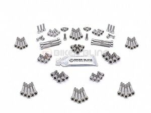 BMW F650GS R13 2005 stainless steel motorcycle engine